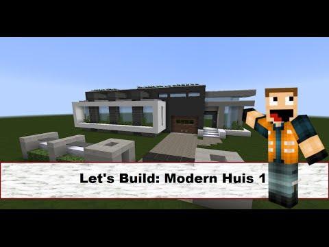 Video hoe maak je je huis mooi minecraft tutorial - Hoe je je huis regelt ...