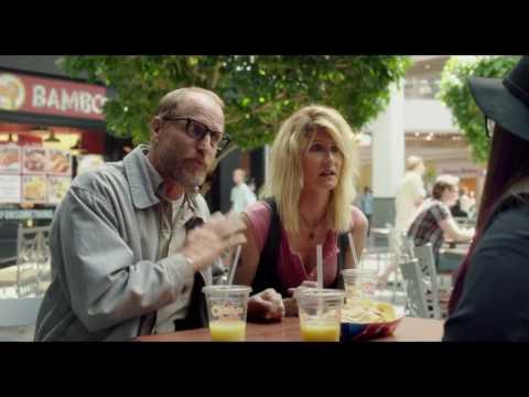 Trailer de Wilson en HD