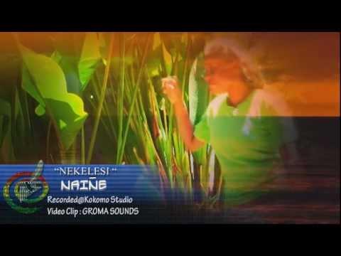 """ NEKELESI"" NAINE ( SOLOMON ISLANDS)"