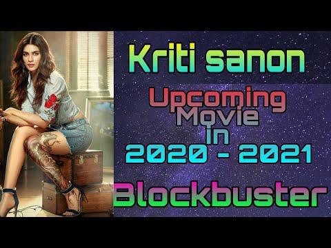 Kriti Senon Upcoming Movies 2020 -2021 | Kabhi Eid Kabhi Diwali | Bachchan Pandey |Salman Khan -Mimi