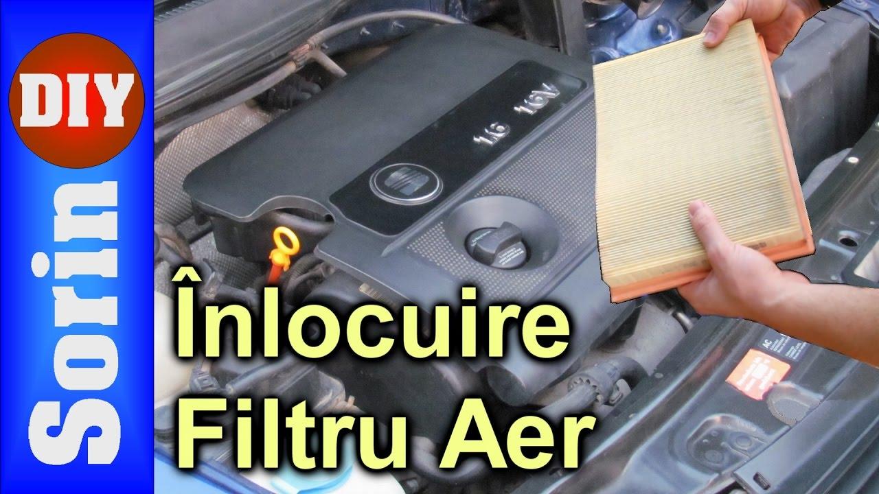 Filtru Aer Motor