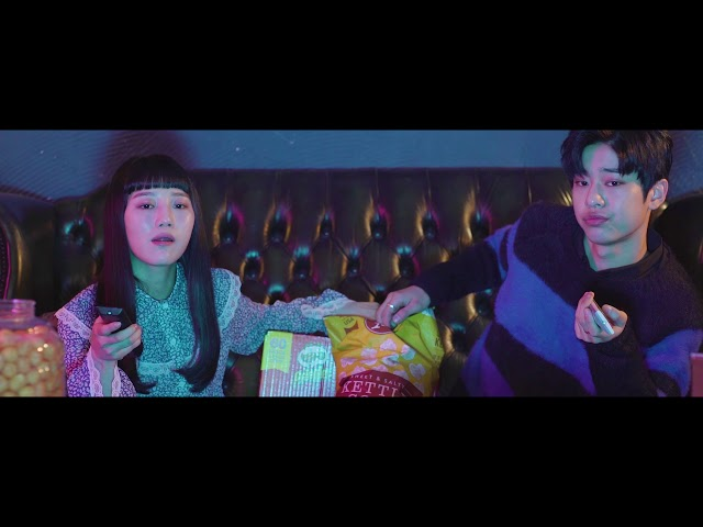 이강(LEE KANG)  '괜히 (Feat. 양다일)'  M/V TEASER