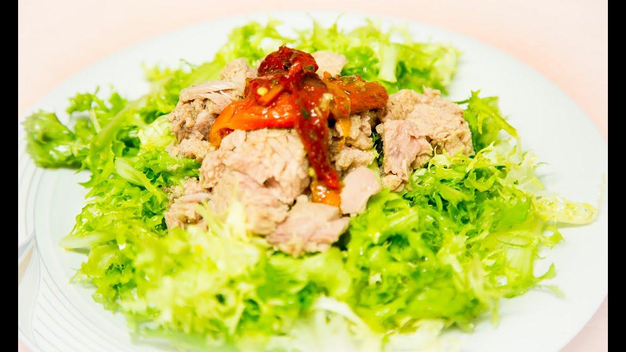 C mo hacer ensalada de escarola con at n recetas para for Como se cocina la quinoa para ensalada