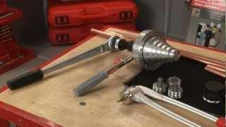 видео Монтаж водопровода из полипропиленовых труб: оборудование и инструмент