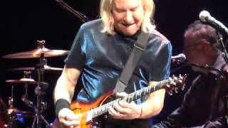Joe Walsh Live 2019 ⬘ 4K 🡆 In The City ⬘The Eagles 🡄 Nov 10 - Houston, TX - VetsAid