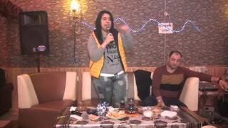 Zarina Elmeddin Avaz Ruslan Ələt 05.03.2016