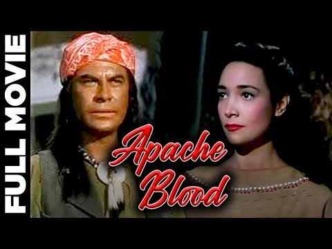 Apache Blood (1975) | Hollywood Movie | Lee Van Cleef, Antonio Sabat  Western | CineCurry