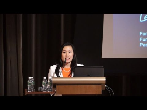 Accessing Markets with db x-trackers ETFs – Ms Sharon Tan