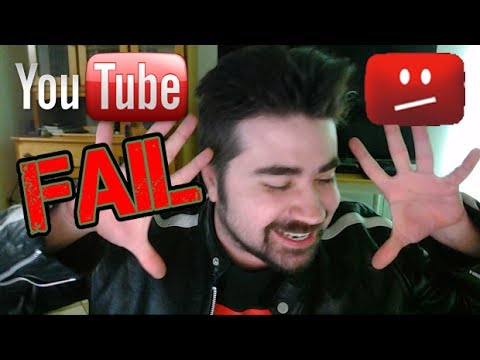 Youtube Copyright Disaster! Angry Rant