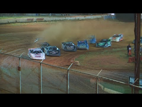 35 Lap Feature / $4000 to win follow us on facebook https://www.facebook.com/pages/Speedway-Videos/208823702549862?ref=hl All graphics ,video, ... - dirt track racing video image
