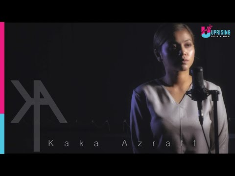 Kaka Azraff  - Janji Manismu (Aishah | Cover)