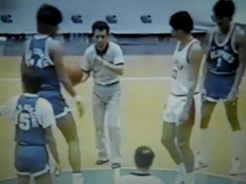 SAMBOY LIM RP vs Malaysia 1986 Asian Games