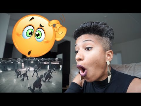 Dee Reacts EXO_으르렁 (Growl)_Music Video (Korean ver.)