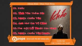 Album Khắc - Đàm Vĩnh Hưng [Official]