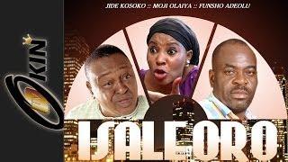ISALE ORO Trailer