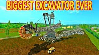 "[""Landwirtschaft Simulator"", ""farming simulator PC GAMES"", ""GIANT"", ""SIMULATOR"", ""INTEL"", ""AMD NVIDIA"", ""ASUS"", ""FARM YARD HELPER"", ""SILAGE"", ""COWS"", ""youtube"", ""goldcrest valley"", ""SONSOVKA"", ""MoDHuB farming simulator 17 2017 mods"", ""Biggest In The World"