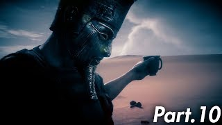 IDEMO PO DRUGOG MASKIRANOG ! Assassin's Creed Origins - Part.10