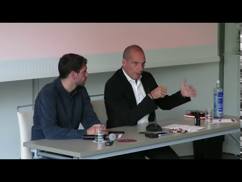 A European response to the Catalonia crisis: Press conference | DiEM25