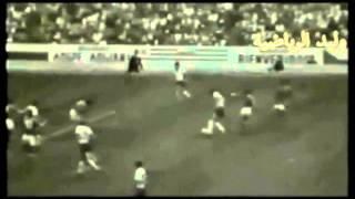 أهم لقطات القيصر بكنباور في بطولات كأس العالم