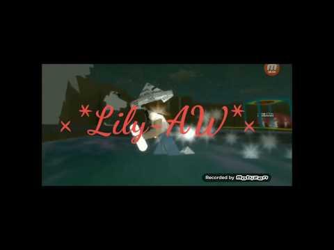lily~alan-walker-/roblox-dance-video