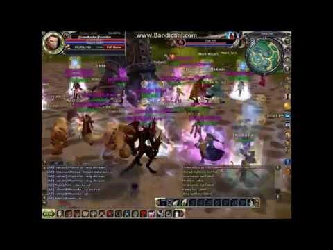 Torment Rohan Guild War