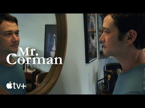 Mr. Corman — Official Trailer | Apple TV+