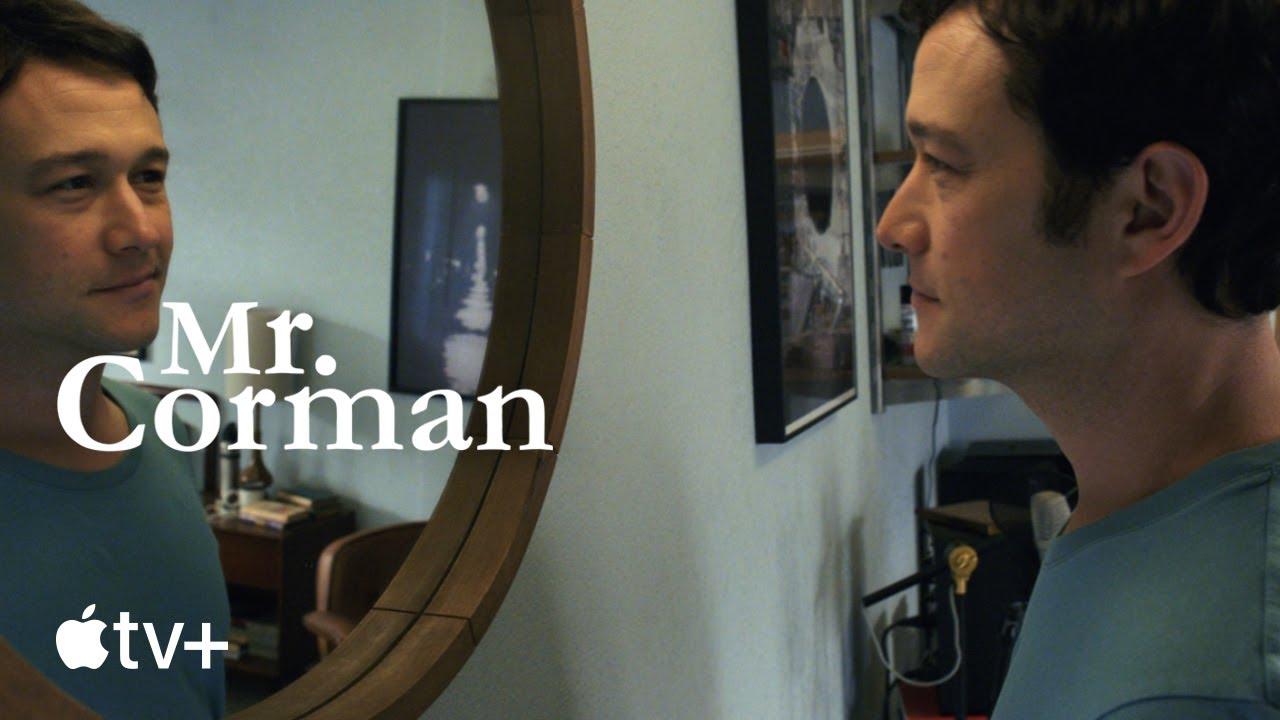 Mr Corman review – Joseph Gordon-Levitt tackles millennial malaise | Television & radio | The Guardian