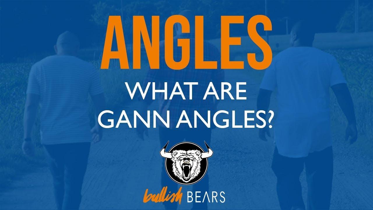Gann Angles and How to Trade Using Custom Fibonacci Fan Levels