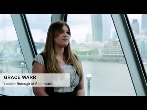 Greater London Authority - Apprentice Program