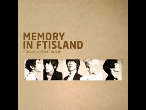 FT Island - Heartbroken