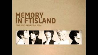 FT Island - Heartbroken