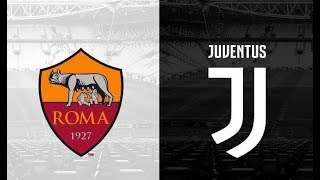 Roma - Juventus | Serie A | 37^ Giornata | Live Streaming | Radio On Air