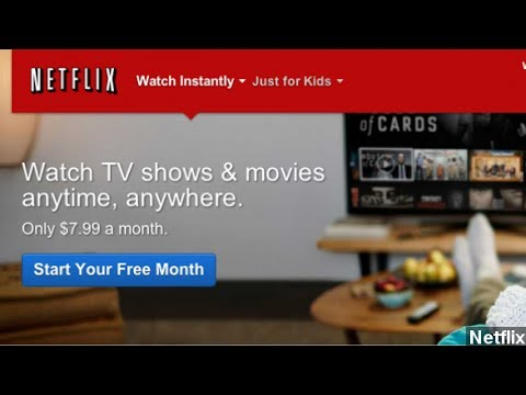 Netflix To Raise Prices For New Subscribers