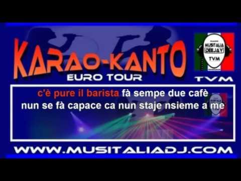 In Riva Al Mare   Gianni Celeste   Base Karao Kanto