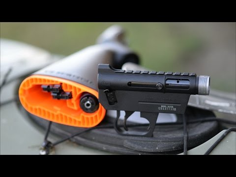 Henry U.S. Survival Rifle - Overview And First Impressions