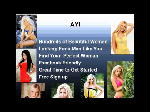 ayi online dating site