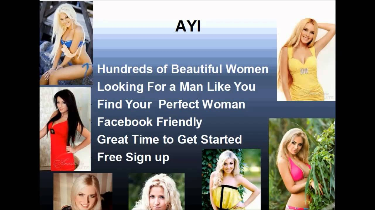 Create your FREE profile & start dating today