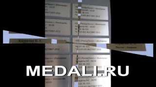 Смотреть видео Шильды, металлические шильды, шильды металлические, пластиковые шильды, шильды на оборудование, изготовление шильдов