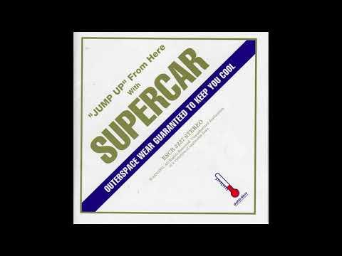 Fan's Supercar |  Supercar - Jump Up [1999.02.10] (Full Album)