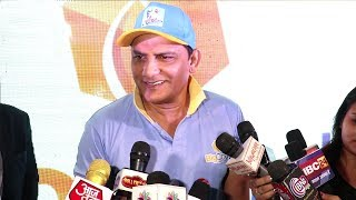 Azharuddin's SHOCKING Reaction on Blue Whale Challenge Game In India