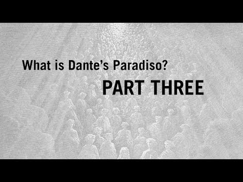 What is Dante's Paradiso? | Overview & Summary!