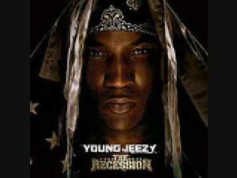 Young Jeezy - 22's Or Better