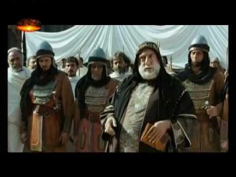 HZ.HÜSEYN'İN (A.S) FEDAİSİ MUHTAR SEGAFİ (MUHTAR NAMEH) AZERBAYCAN TÜRKÇESİ İLE 14. BÖLÜM
