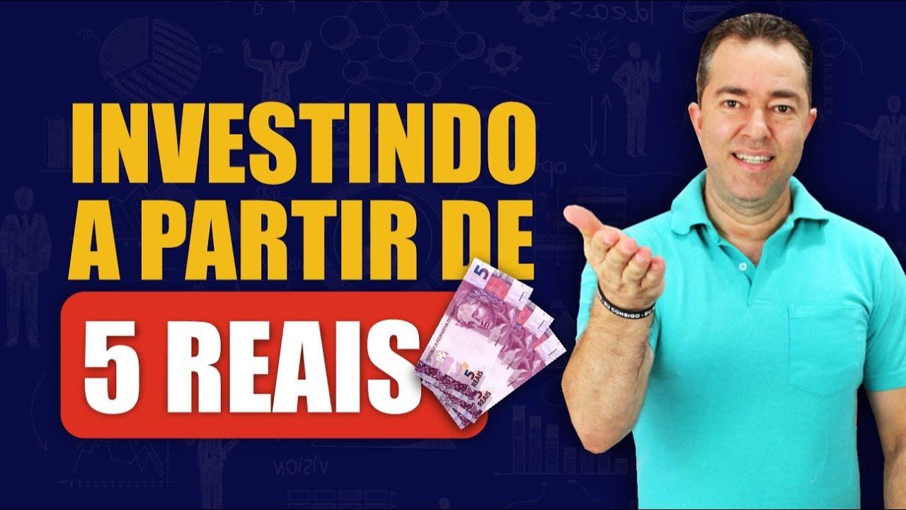 investir 5 reais na bolsa link criptomoeda