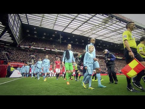 resultados manchester united vs manchester city
