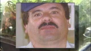 Especial Chapo Guzmán parte 2
