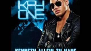 Kay One - Kenneth allein zu Haus