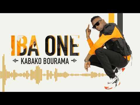 Iba One - Kabako Bourama  son officiel