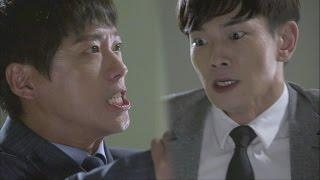 남궁민, 온주완과 완벽 연극…'환상의 호흡' 《Beautiful Gong Shim》 미녀 공심이 EP18
