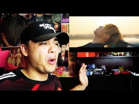 BOBBY - 'RUNAWAY' MV Reaction